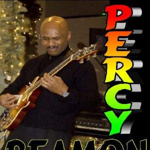 Percy Beamon Dinnertainment - Guitarist in White Plains, New York