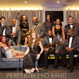 Perfekt Blend - Top 40 Band in Washington, District Of Columbia