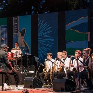 Perfect Night - Jazz Band in Portland, Oregon