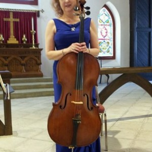 Perfect Note - Cellist / Wedding Musicians in Fayetteville, North Carolina
