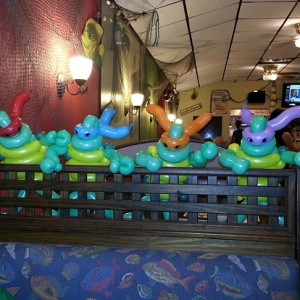 Perfect Party Productions - Balloon Twister / Face Painter in Lake Worth, Florida