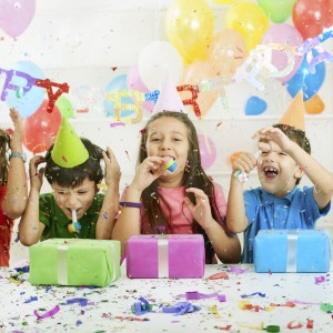 Perfect Party Time - Children's Party Entertainment / Educational Entertainment in Charlotte, North Carolina