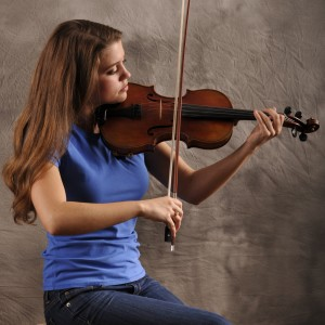 Perfect Piece - Wedding and Event Violin - Violinist in Bowling Green, Kentucky