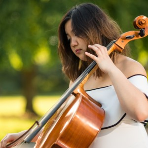 Perfect Pitch Cello Graduate - Cellist / String Trio in Seattle, Washington