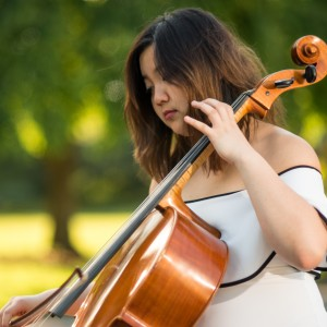 Perfect Pitch Cello - Cellist in Seattle, Washington