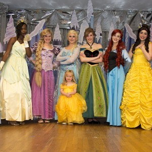 Perfect Princess Parties NJ, LLC - Princess Party in Paramus, New Jersey