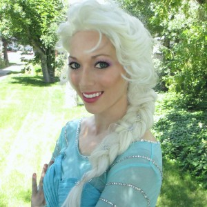 Sweetheart Princess Parties - Actress / Storyteller in Tempe, Arizona