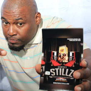 Perfect Stillz - Photo Booths / Family Entertainment in Raleigh, North Carolina
