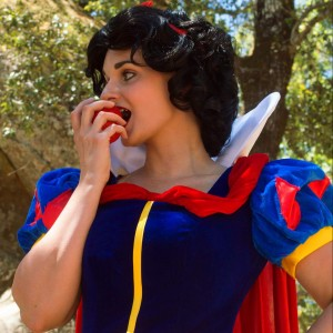 Perfectly Enchanting Princesses - Princess Party / Children's Party Entertainment in Discovery Bay, California