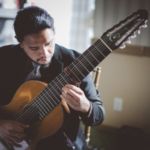Perfecto De Castro, guitarist - Guitarist / Classical Guitarist in Azusa, California