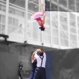 Perform AA - Circus Entertainment in Corona, California