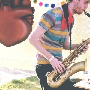 Performance, Recording, Arrangement - Saxophone Player in Los Angeles, California