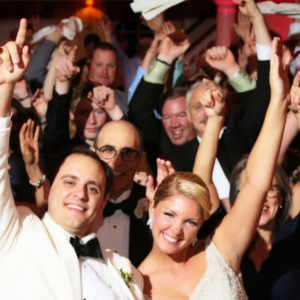 DJ PeppY - Wedding DJ in Naples, Florida
