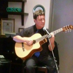 Perry Lofgren - Jazz Band / Classical Guitarist in West Palm Beach, Florida