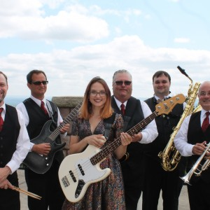 Perpetual Friday Band - Wedding Band / Party Band in Saylorsburg, Pennsylvania