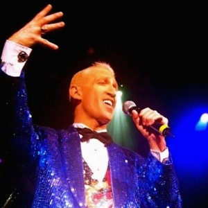 Perry Grant ..Singer / Pianist / Entertainer - Broadway Style Entertainment / Burlesque Entertainment in Fort Lauderdale, Florida
