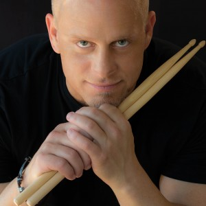 Perry Senn - Drummer in Phoenix, Arizona