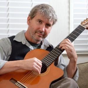 Perry Smith - Guitarist in Wilmington, North Carolina