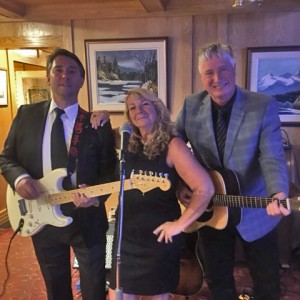 Perry's Lane - Classic Rock Band in Woodstock, Ontario