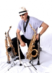 how to get gigs as a sax player