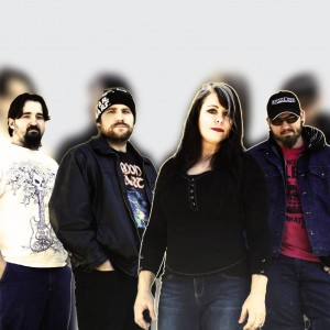 Center Must Hold - Heavy Metal Band in Lewisburg, Tennessee