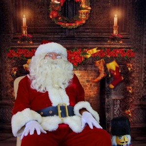 Personal Appearance by Santa Claus - Santa Claus in Phoenix, Arizona