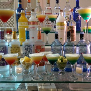 Personal bartender, - Bartender / Wedding Services in Union City, New Jersey