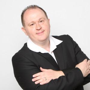 Personal Development Speaker - Motivational Speaker in Mississauga, Ontario