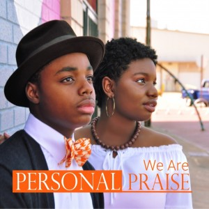 Personal Praise - Gospel Music Group in Memphis, Tennessee