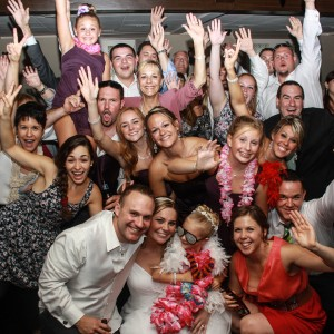 Personalized Wedding Entertainment - Wedding DJ in Holden, Massachusetts