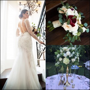 Petals and Linens - Event Florist / Wedding Florist in South Gate, California