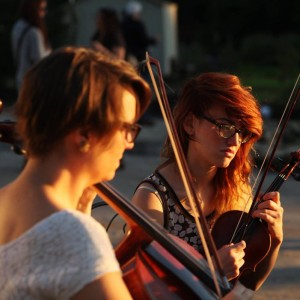 Petals String Duo - Classical Duo / Classical Ensemble in Raleigh, North Carolina