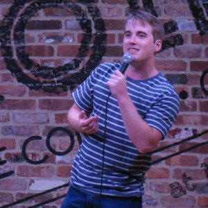 Pete Andrews - Comedian in Boston, Massachusetts