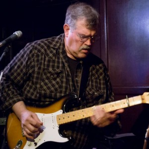 Pete Bradt - Guitarist in Redwood City, California
