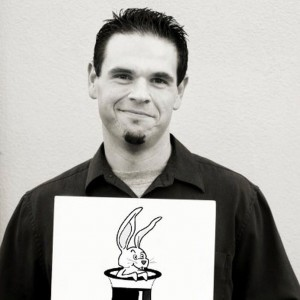 Pete G. Magic - Children's Party Magician in San Jose, California