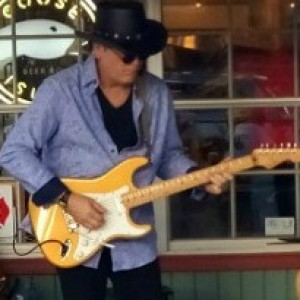 Pete and The Invisible Band - One Man Band in Mount Dora, Florida