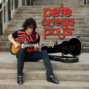 Pete Ortega - Keyboard Player in Seattle, Washington