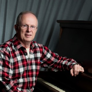 Peter Brown - Pianist in Lanark, Ontario
