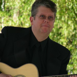 Peter Green - Guitarist / Jazz Guitarist in Venice, Florida