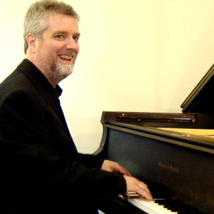 Peter Hostage - Jazz Pianist in Londonderry, New Hampshire