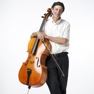 Peter Lewy Cellist