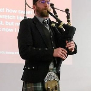 Peter McArthur - Bagpiper / Wedding Musicians in Fayetteville, North Carolina