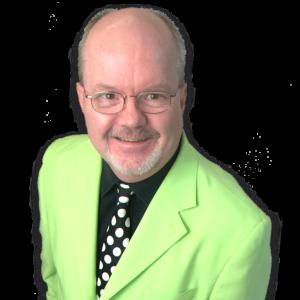 Peter Mennie: Canada's Clean Comedy Conjuror