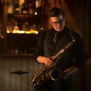 Peter Slocombe - Saxophone Player in Los Angeles, California