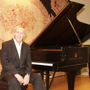 Peter Vamos - Pianist in Scottsdale, Arizona
