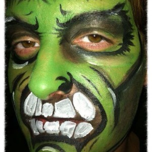 Pete's Face Painting - Face Painter / Temporary Tattoo Artist in Orlando, Florida