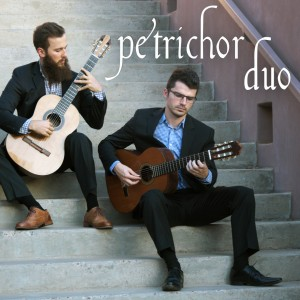 Petrichor Duo - Classical Guitarist / Wedding Musicians in Tempe, Arizona