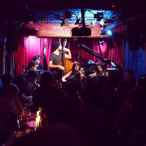 Petros Klampanis Group - Jazz Band in New York City, New York