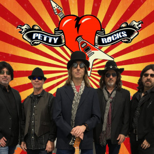 Petty Rocks, A Tribute To Tom Petty - Tom Petty Tribute in Santa Rosa, California