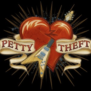 Petty Theft - Tom Petty Tribute in San Francisco, California